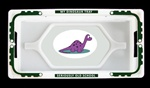 Dinosaur Tray (green)