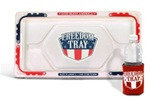 Original Freedom Tray